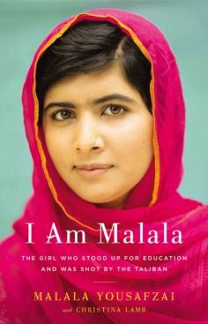Malala Yousafzai – I am Malala