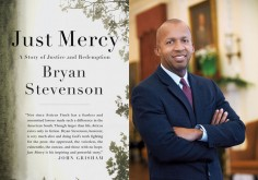 Bryan Stevenson – Just Mercy