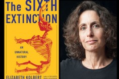 Elizabeth Kolbert – The Sixth Extinction