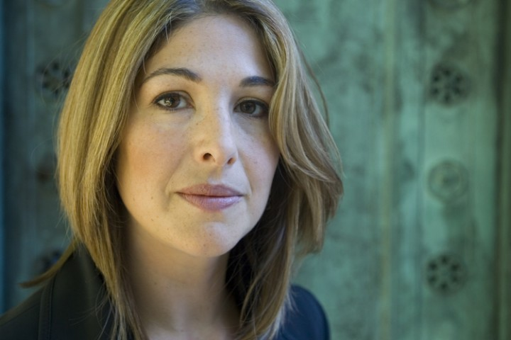 Naomi Klein – This Changes Everything