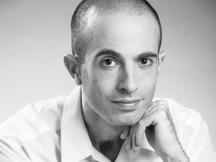 Yuval Noah Harari – Sapiens